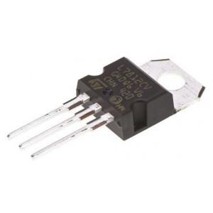 L7812CV линейный регулятор напряжения