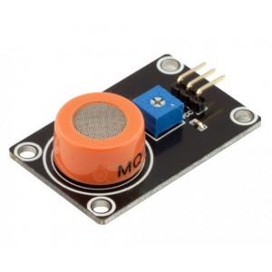 Датчик паров спирта MQ-3 - модуль (стандарт)