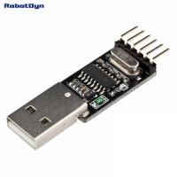 Адаптер  USB - UART TTL на CH340G (5В)