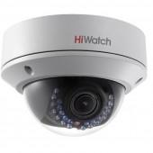 Купольная IP камера HiWatch DS-I128