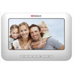 Монитор домофона от Hiwatch DS-D100М