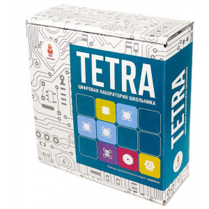 Амперка Tetra