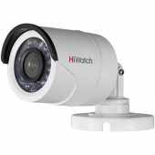 Уличная HD-TVI камера HIWATCH DS-T100