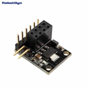 Адаптер для NRF24L01+ от RD