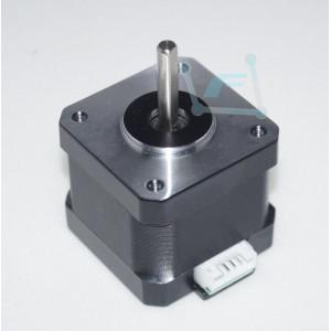 Двигатель шаговый NEMA17 42SHDC3025-24B