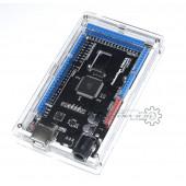 Прозрачный акриловый корпус для Arduino MEGA 2560 R3