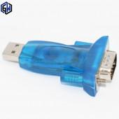 Преобразователь интерфейса HL-340 (USB в RS232)