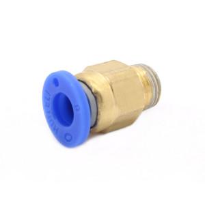 Фитинг PC6-01 для трубки 6 мм