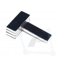 Неодимовый магнит 19.5x9.5x2.7мм  N35