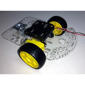 Шасси 2WD для Arduino робота