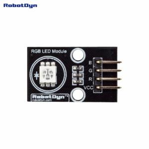 Модуль SMD 5мм RGB светодиода