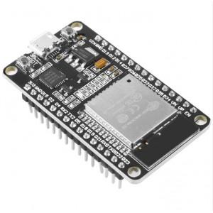 Модуль Wi-Fi ESP32 DevKit FAT на CP2102 WiFi+Bluetooth