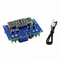 Терморегулятор XH-W1401 12V 10A