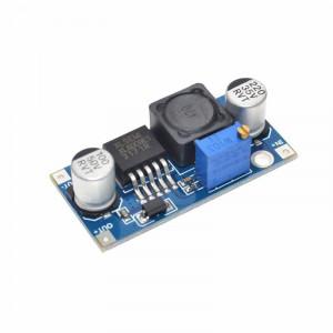 Dc-dc Преобразователь напряжения - повышающий xl6019 3А