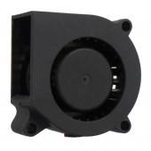 Центробежный вентилятор 40x20 DC (обдув модели)