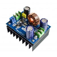 Dc-dc Преобразователь напряжения - повышающий (600W. 10А)