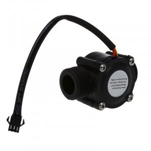 Датчик расхода жидкости FS300A, 5-24 В, 1-60 л/мин