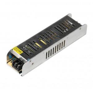 Блок питания 12В 10A (120W) компакт