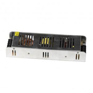 Блок питания 12В 21A (250W) компакт
