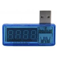 USB-тестер мощности и вольтметр
