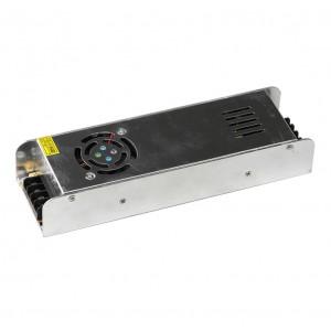 Блок питания 12В 30A (360W) компакт
