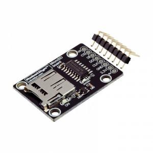 Модуль с MicroSD-card от RD