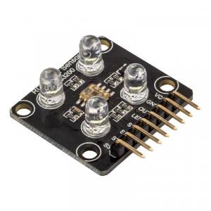 Модуль с датчиком спектра