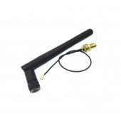 Антенна усиления сигнала под модули Wi-Fi ESP8266