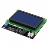 Дисплей 12864 для 3D принтера с SD-card reader от RD