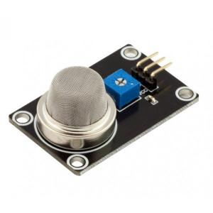 Датчик водорода MQ-8 - модуль (стандарт)