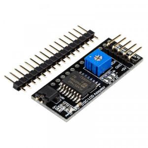 I2C модуль для LCD от RD (не паянный)