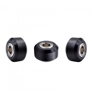 Ролик линейный 5х8.8х15.3 (колесо для профиля 20мм принтера и лазерного гравера)