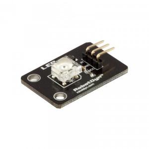 Cверхъяркий светодиодный модуль Пиранья (Piranha) для Arduino