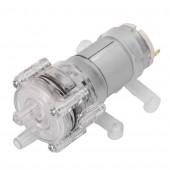 Насос для воды Rs-385, DC12v