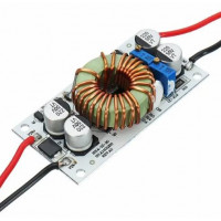 Dc-dc Преобразователь напряжения - повышающий (250W. 10А)