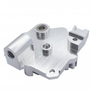 Модификатор радиатора для экструдера типа Titan Aero