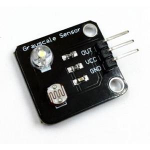 Датчик уровня серого GrayScale sensor