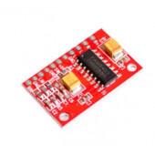 Цифровой аудио усилитель hw-323 (Pam8403)
