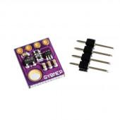 Датчик BME280 Атмосферного давления, температуры и влажности