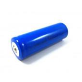 Li-ion аккумулятор 18650 3.7 В 3000 мАч
