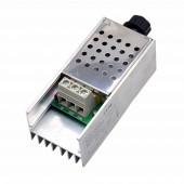 Регулятор напряжения сети SCR BTA10 220В, 10000W