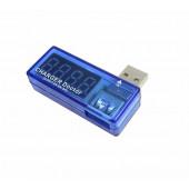 USB-тестер тока и напряжения