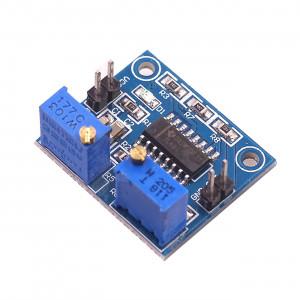Модуль TL494 ШИМ контроллера, регулируемая частота в 500-100 кГц 250мА