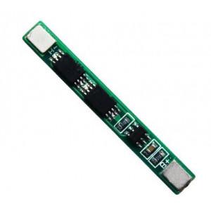Плата защиты PCM 1S 4A hx-1s-3540 3.7-4.2V