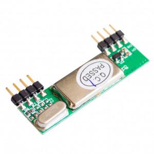 RF радиомодуль RXB6 433 МГц убергетеродинный приемник