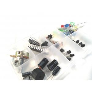 Набор электронных компонентов для Ардуино KiT-A2