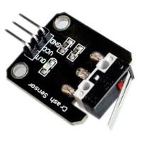 Модуль датчика концевого переключателя crash sensor