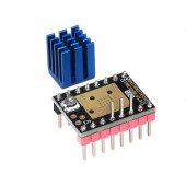 Драйвер шагового двигателя TMC2208 V3.0 UART mode