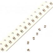 Конденсаторы керам. 0805 100 nF X7R 10%