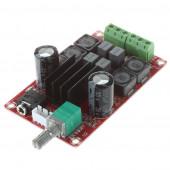 Аудио усилитель, стерео XH-M189 2 * 50 Вт